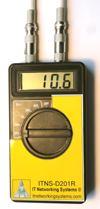 ITNS-D201R Детектор электромагнитных излучений